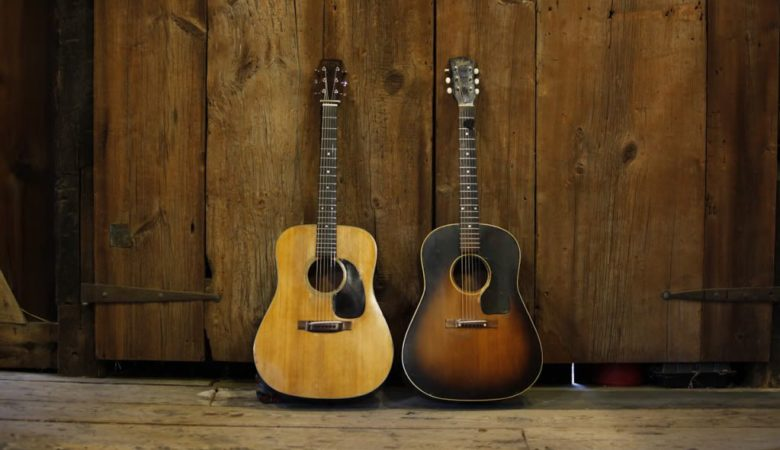 Best Acoustic Guitar for Beginners in India - [current_date format='F, Y'] 1