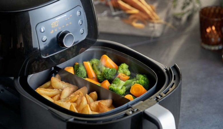Best Air Fryers in India - [current_date format='F, Y'] 8