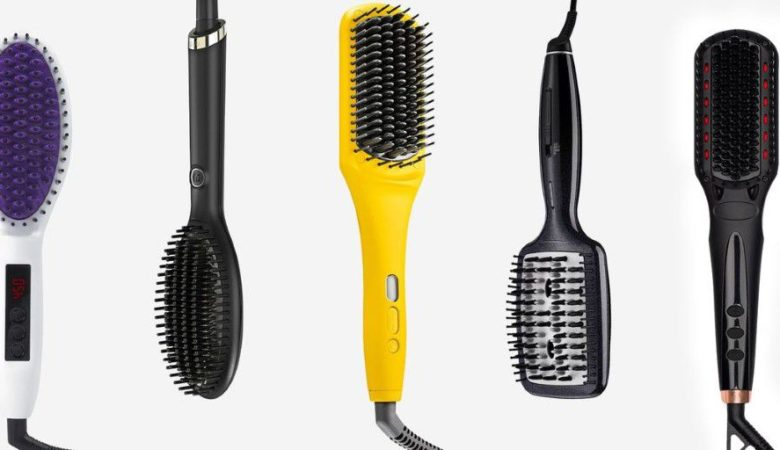 Best Hair Straightening Brush in India - [current_date format='F, Y'] 3