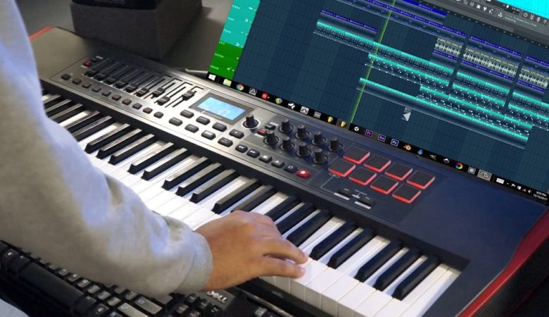 Best Midi Keyboard in India- [current_date format='F, Y'] 2