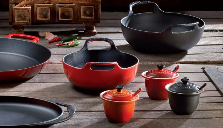 Best Nonstick Cookware Set in India - [current_date format='F, Y'] 5