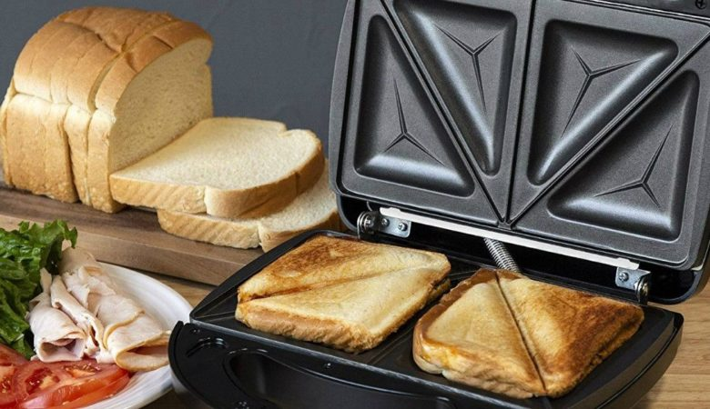 Best Sandwich Makers in India - [current_date format='F, Y'] 10