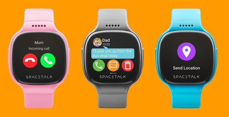 Best Smartwatches for Kids - [current_date format='F, Y'] 1