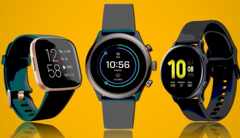 Best Smartwatch in India - [current_date format='F, Y'] 1