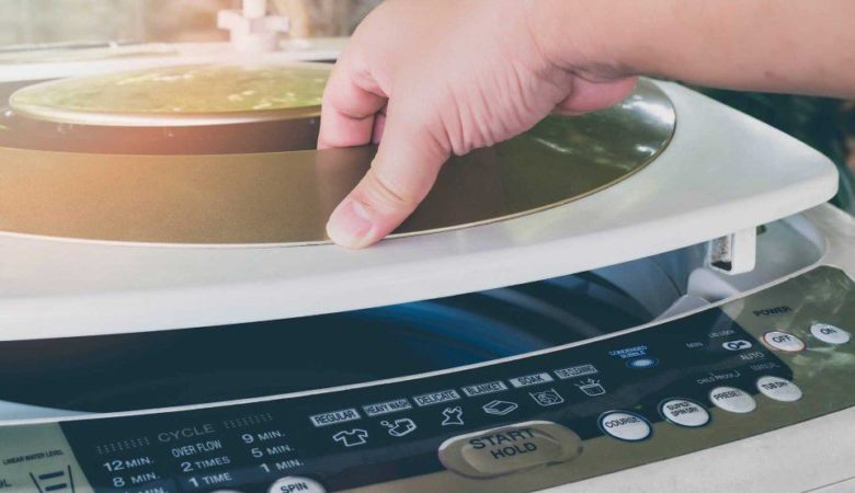 Best Top Load Washing Machine in India - [current_date format='F, Y'] 1