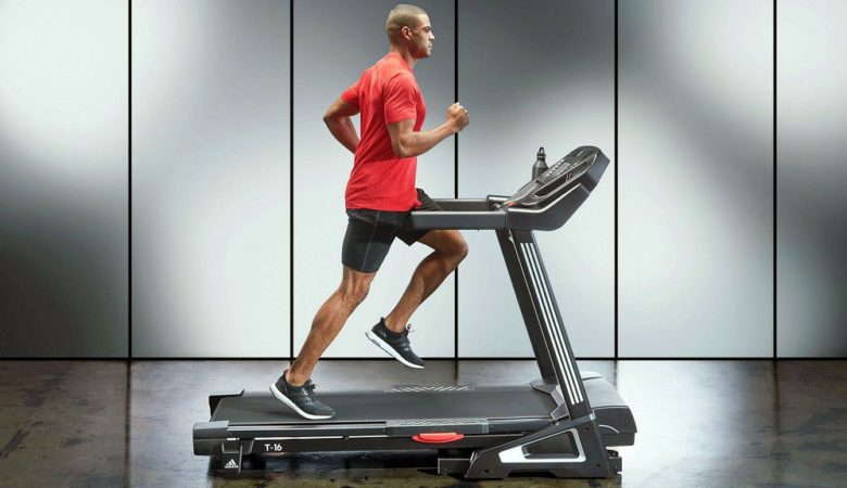 Best Treadmills in India - [current_date format='F, Y'] 5