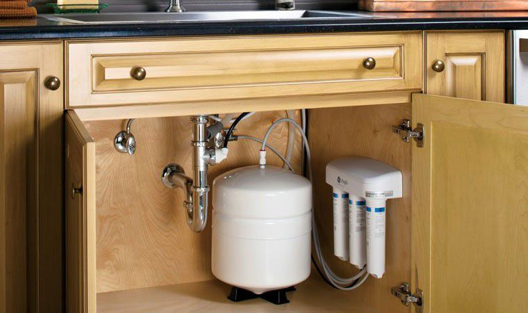 Best Under Sink Water Purifiers in India - [current_date format='F, Y'] 1