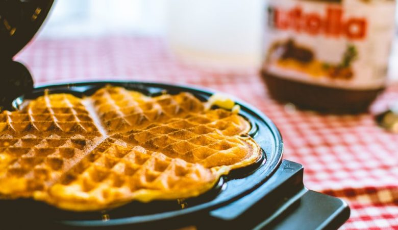 Best Waffle Maker in India - [current_date format='F, Y'] 5