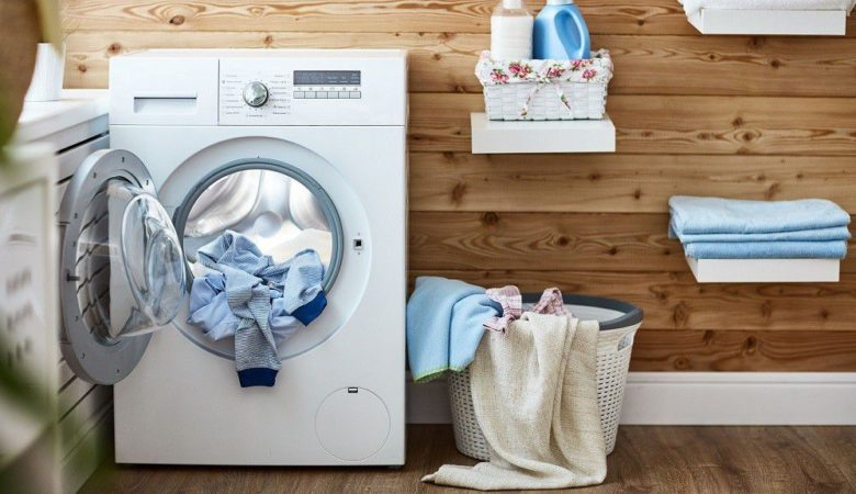 Best Washing Machine in India - [current_date format='F, Y'] 4