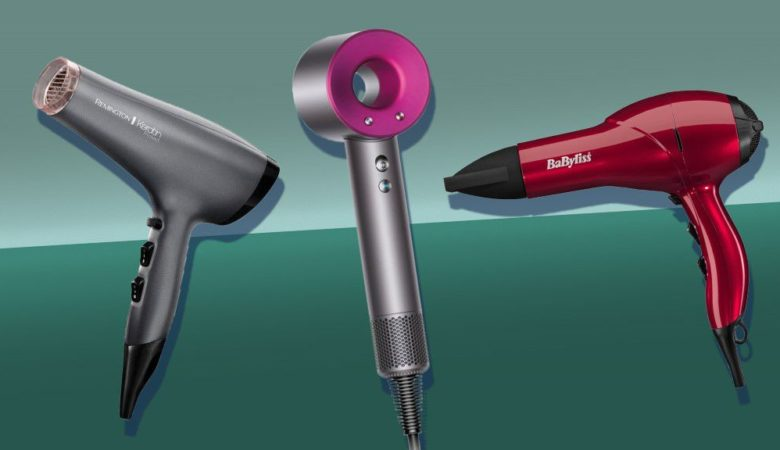 Best Low Price Hair Dryers - [current_date format='F, Y'] 7