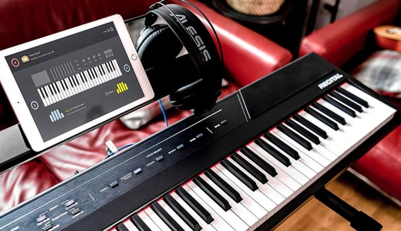 Best Digital Piano in India- [current_date format='F, Y'] 2