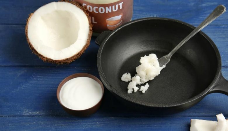 Best Virgin Coconut Oil for Cooking in India - [current_date format='F, Y'] 7