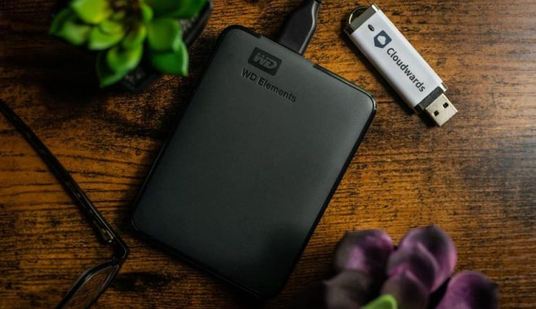 Best 1 TB External Hard Disks in India - [current_date format='F, Y'] 2