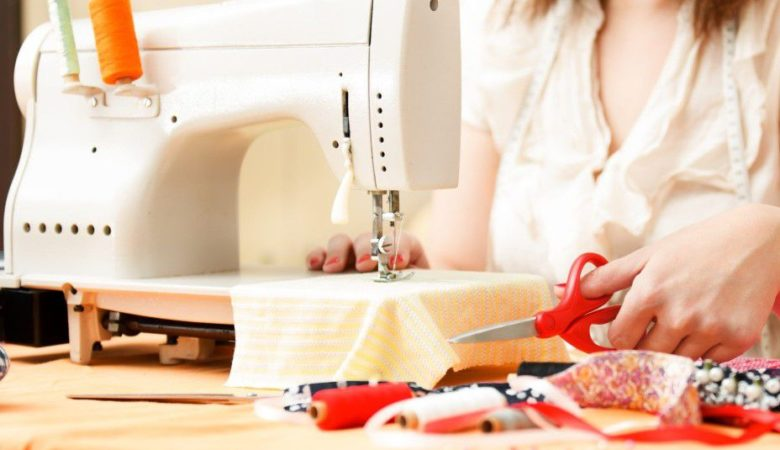 Best Sewing Machines in India - [current_date format='F, Y'] 1