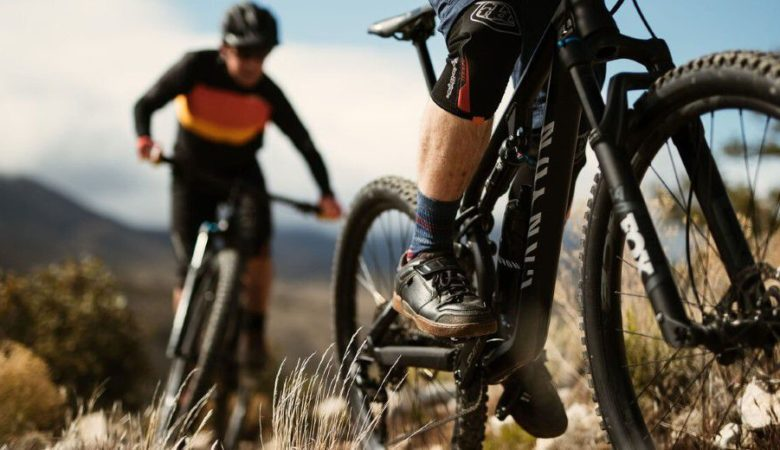 Best Mountain Bikes in India - [current_date format='F, Y'] 4