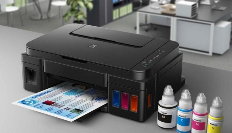 Best All in One printers in India