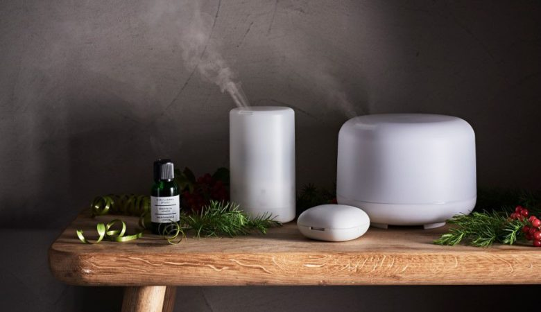 Best Aroma Diffusers in India