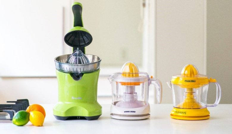 Best Citrus Juicers in India