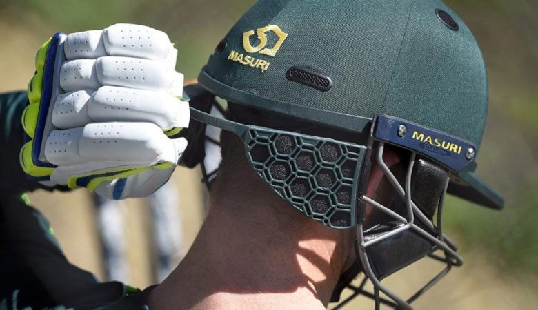 Best Cricket Helmets in India