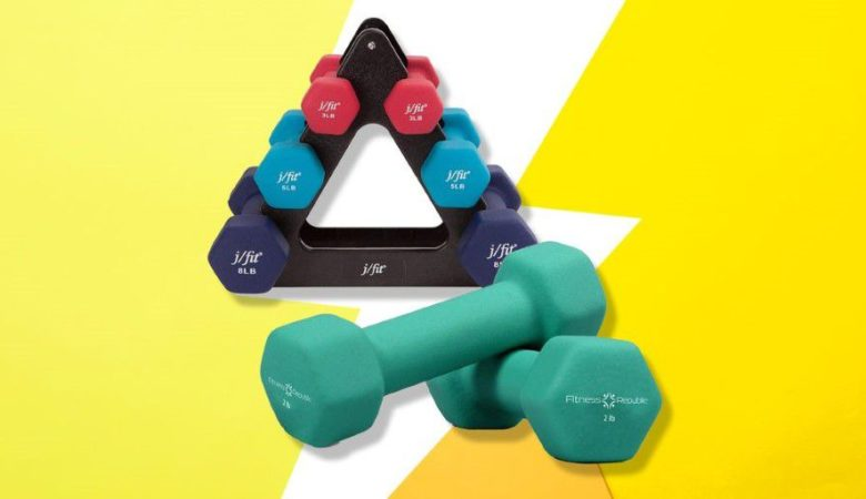 Best Dumbbell Brands in India