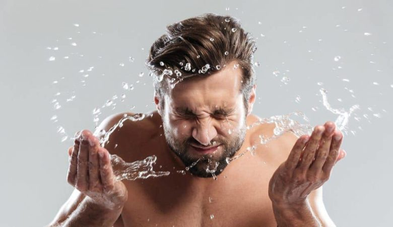 Best Face Wash for Men in India - [current_date format='F, Y'] 1
