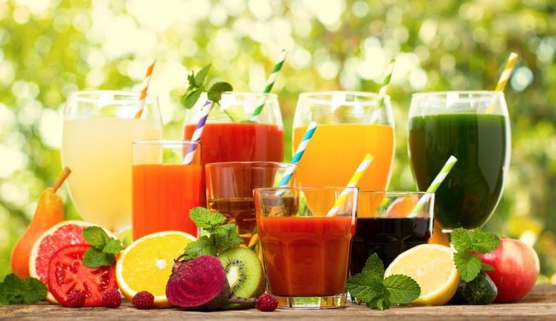 Best Health Drinks in India
