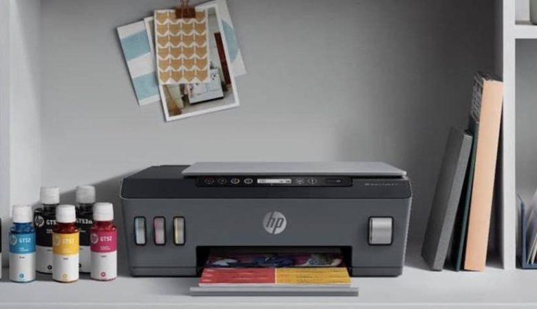 Best Ink Tank Printers in India