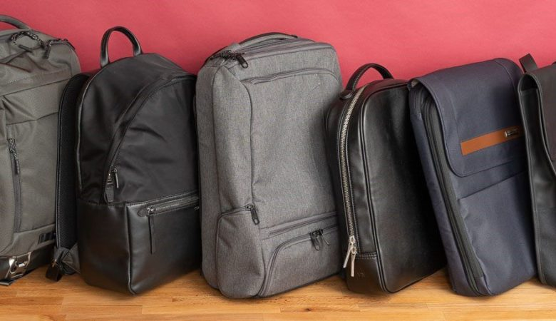 Best Laptop Backpack in India