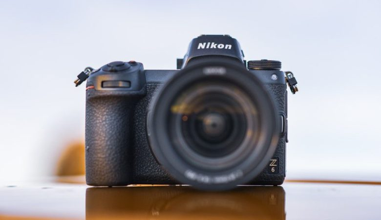 Best Mirrorless Cameras in India