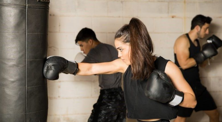 Best Punching Bags in India