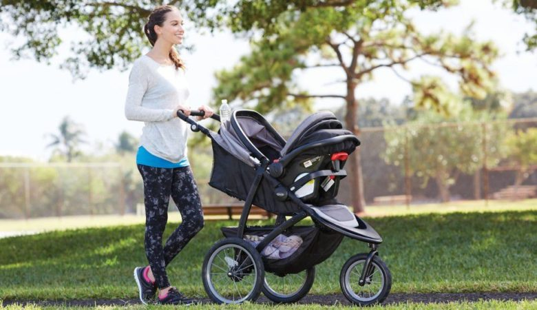 Best Strollers in India
