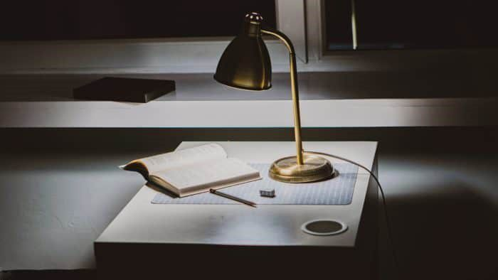 Best Study Table Lamps in India