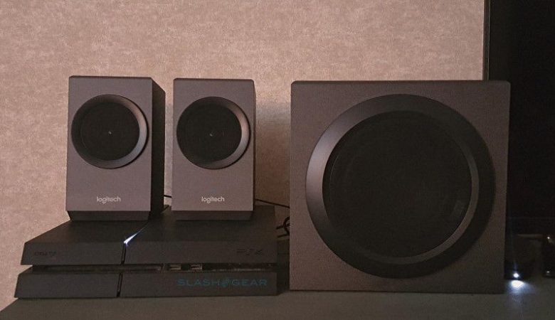 Best 2.1 Speakers Under 5000 in India