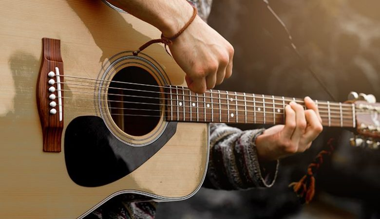Best Acoustic Guitar Under 10000 in India