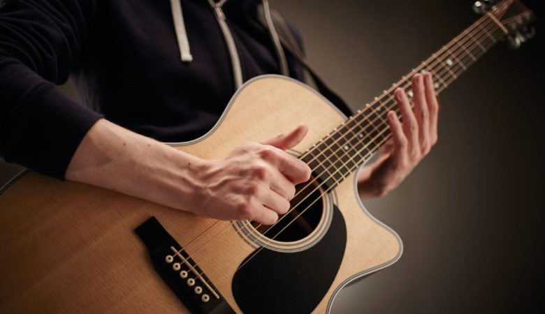 Best Acoustic Guitar Under 15000 in India