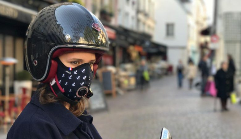 Best Anti Pollution Mask in India