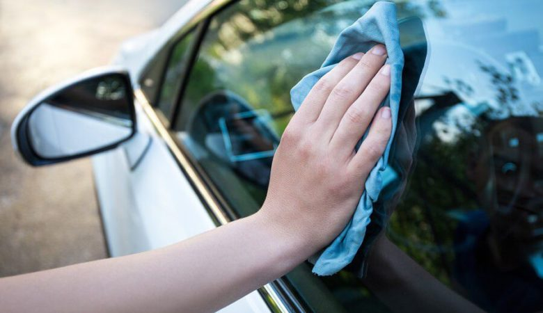 Best Car Glass Cleaners