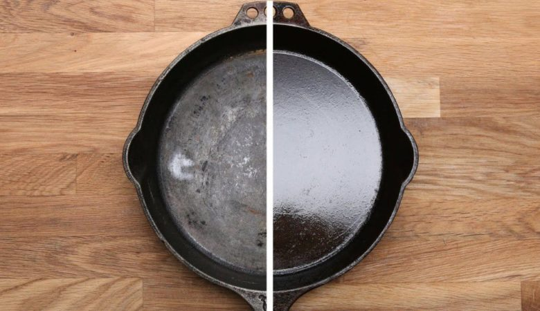 Best Cast Iron Skillets