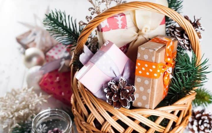 Best Chocolate Gift Baskets