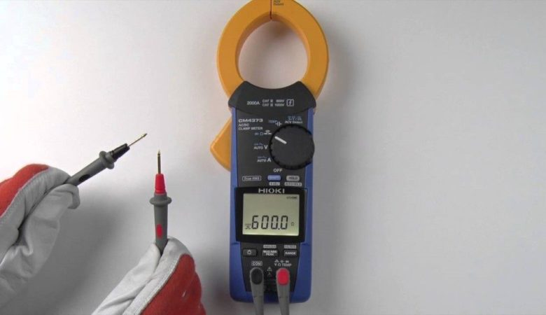 Best Clamp Meters in India
