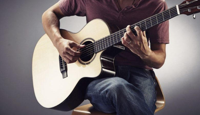 Best Guitars Under 5000 in India