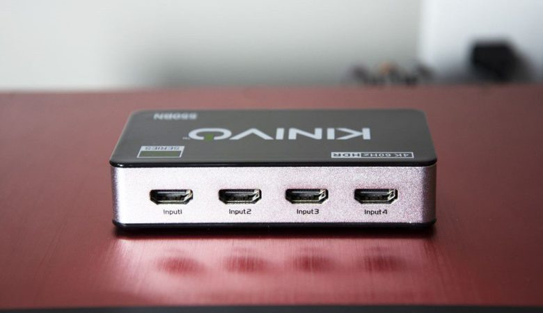 Best Hdmi Switches