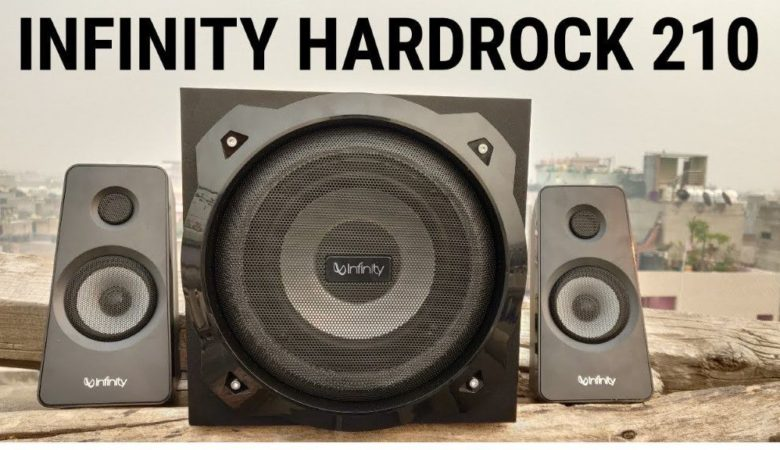 Best Infinity Home Theater Speakers in India