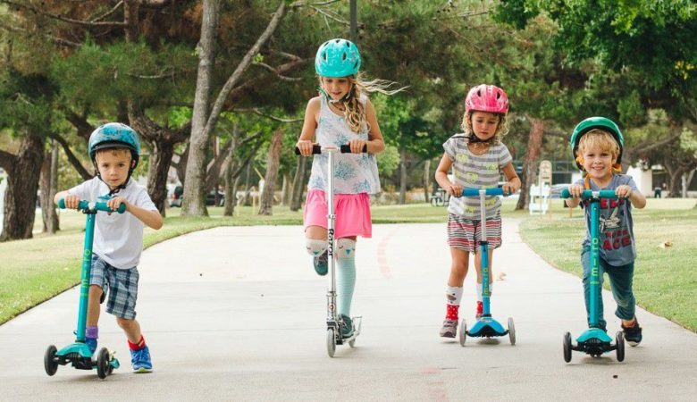 Best Kids Scooters in India