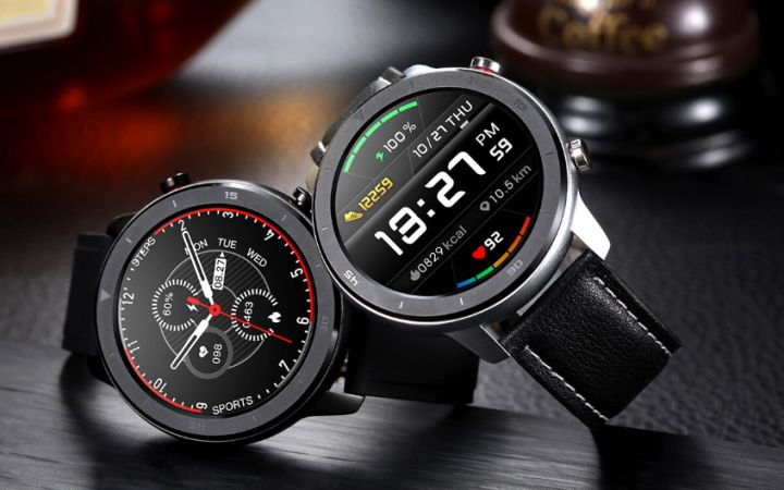 Best Lemfo Smartwatches in India