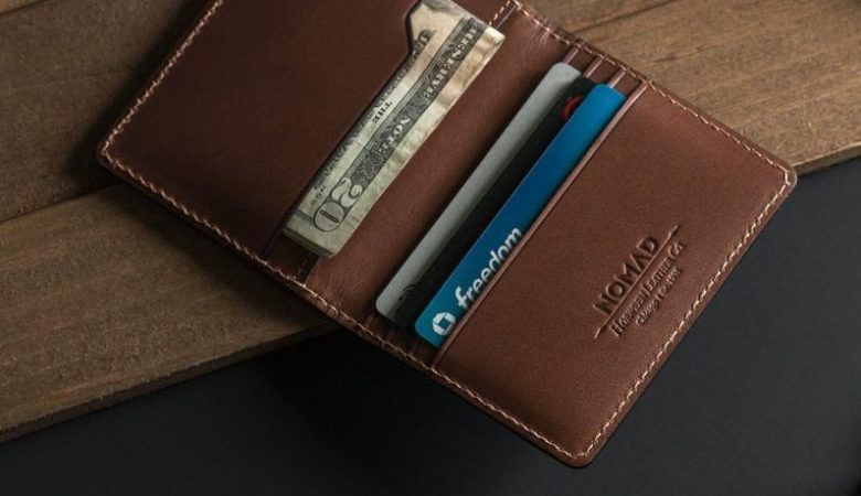 Best Mens Leather Wallets in India
