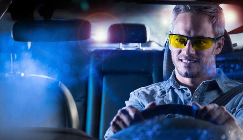Best Night Vision Driving Glasses in India