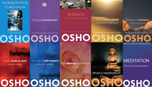 Best Osho Books in India