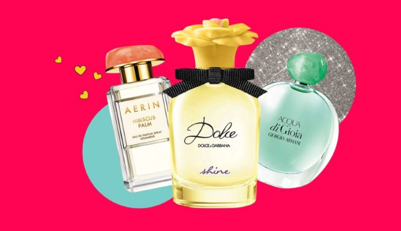Best Perfumes Under 500 in India