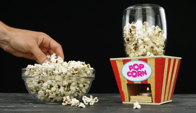 Best Popcorn Maker in India